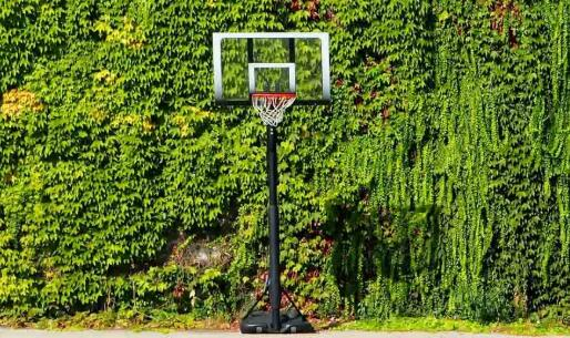 get portable hoop for money